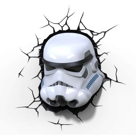 Star Wars Stormtrooper 3D Deco Light